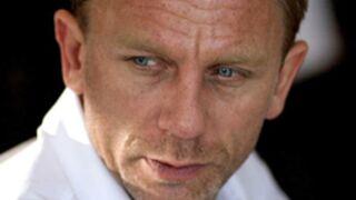 Daniel Craig pourrait rempiler pour cinq nouveaux James Bond !