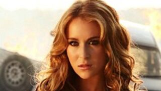 Machete Kills : la photo d'Alexa Vega en tueuse ultra sexy