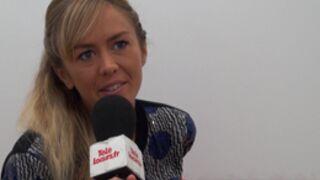 """Enora Malagré : """"Le succès de D8 ? Les 14 diffusions par jour de TPMP"""" (VIDEO)"""