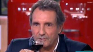Jean-Jacques Bourdin : invité de C à vous, il critique la qualité... du dîner ! (VIDEO)