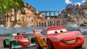 Audiences : Ça roule pour M6 avec Cars