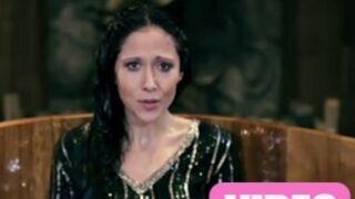 Fabienne Carat (Plus Belle La Vie) présente son nouveau clip (VIDEO)