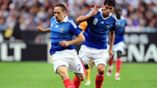 Coupe du monde : Carton d'audience pour les Bleus