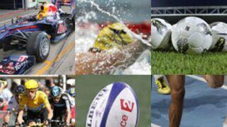 Programme TV Sport : Calendrier des événements sportifs de l'année 2013