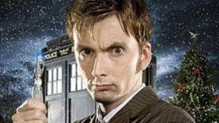 ... Et le Doctor Who perd son interprète