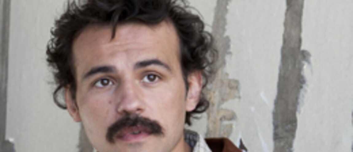 Stéphane Rideau : \