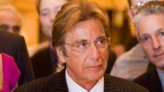 Al Pacino dans Mangelhorn de David Gordon Green