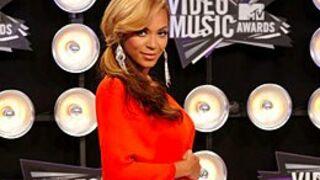 MTV Video Music Awards : Beyonce enceinte + palmarès (VIDEOS)
