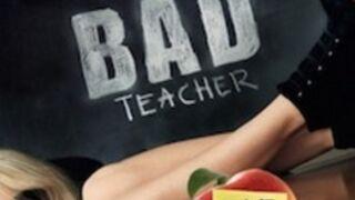 Le film Bad Teacher aura une suite
