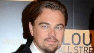 Leonardo DiCaprio producteur d'un film d'horreur