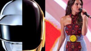MTV EMA 2013 : Tal et les Daft Punk représenteront la France (VIDEO)