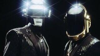 Grammys 2014 : une performance des Daft Punk avec Stevie Wonder et Pharrell Williams