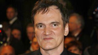 Tarantino aurait rejoint le casting des Schtroumpfs...