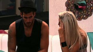 Secret Story 5 : Marie passe en mode séductrice