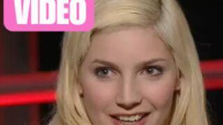 En 2010, Nadège (Secret Story 6) prônait l'exhibitionnisme à la télé (VIDEO)