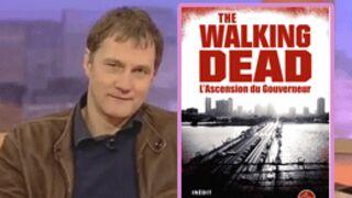 The Walking Dead étoffe son oeuvre