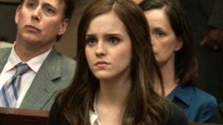 """Emma Watson estime n'être qu'une """"escroquerie"""""""