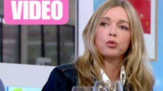 C à vous : Un fou rire... à cause de Hélène Rollès ? (VIDEO)