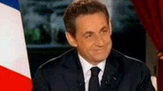 Nicolas Sarkozy, sa playlist de campagne