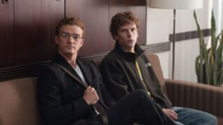 Box-office US : le film sur Facebook fascine l'Amérique