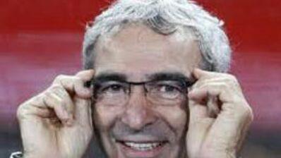 Raymond Domenech dans la nouvelle émission de Fogiel