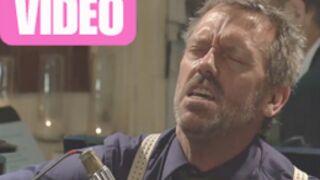 Hugh Laurie (Dr House) en concert (VIDEO)