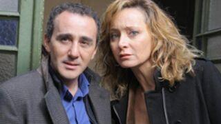 Elie Semoun et Julie Ferrier divorcent sur TF1