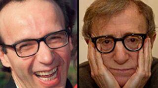 Roberto Benigni chez Woody Allen?