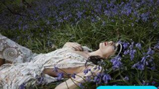 Nolwenn Leroy : Ecoutez son nouveau single en anglais (AUDIO)