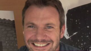 "Chris Vance (Le Transporteur): ""Je ne voulais pas imiter Jason Statham"" (VIDEO)"