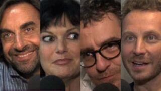 Ce qui fait la force de Nouvelle Star ? La réponse du nouveau jury... (VIDEO)