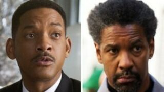 Will Smith et Denzel Washington dans le remake de Uptown Saturday Night ?