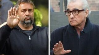 Malavita : Luc Besson engage Martin Scorsese comme producteur exécutif