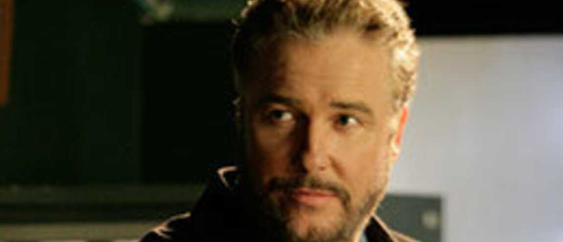 Que devient william petersen le grissom des experts - Que devient william leymergie ...