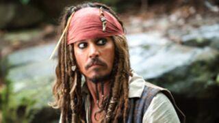 Box-office : Jack Sparrow est numéro 1 !