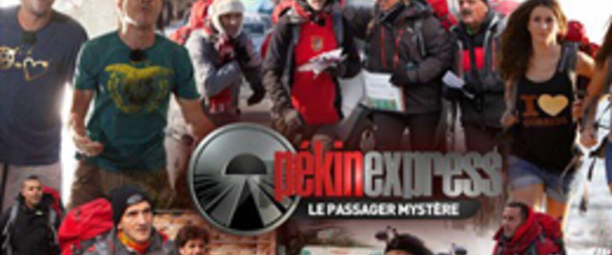 EXPRESS PASSAGER PÉKIN MYSTÈRE LE TÉLÉCHARGER