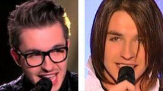 The Voice : Oh la jolie casserole d'Olympe en 2010 ! (VIDEO)