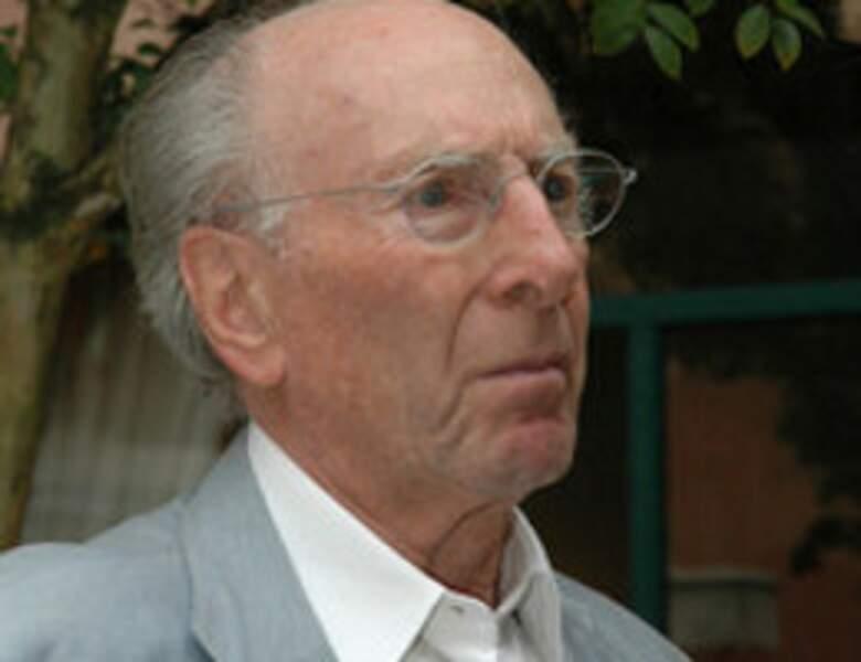 Claude Pinoteau (réalisateur de la Boum) décédé le 6 octobre 2012.