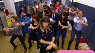 Le Grand Journal à l'heure du Gangnam Style ! (VIDEO)