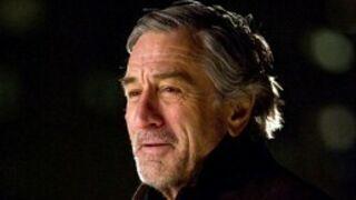 Robert De Niro, gangster à la retraite pour Luc Besson
