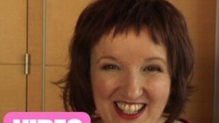 Téléthon : Anne Roumanoff répond à la polémique (VIDEO)
