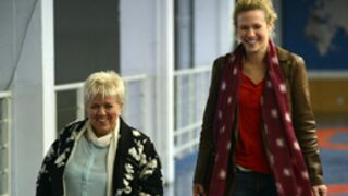 Lorie retrouve son amie Mimie Mathy dans Joséphine, ange gardien