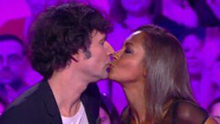 Karine Le Marchand : un smack et une blague (très) osée dans TPMP (VIDEO)