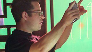 J.J. Abrams rend hommage à Spielberg