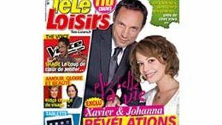Plus belle la vie : la mariage de Xavier et Johanna !