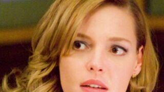 Grey's Anatomy : Katherine Heigl confirme son départ