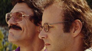Les Meilleurs Amis du monde avec PEF et Marc Lavoine (VIDEO)