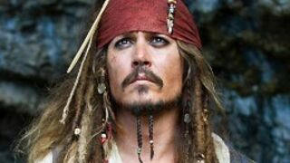 Pirates des Caraïbes 5 : Johnny Depp payé 90 millions de dollars ?!