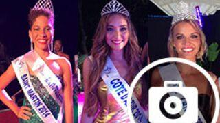 Miss France 2015: Découvrez en images toutes les Miss régionales! (33 PHOTOS)