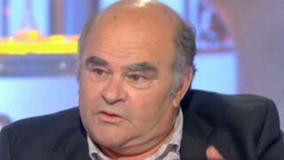 """Jean Benguigui : """"Je suis fâché avec Jérémy Ferrari, je ne lui parle plus"""" (VIDEO)"""